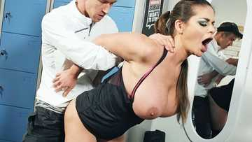 Cathy Heaven: Physical Education